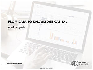 From data to knowledge capital - A helpful guide COVER.001