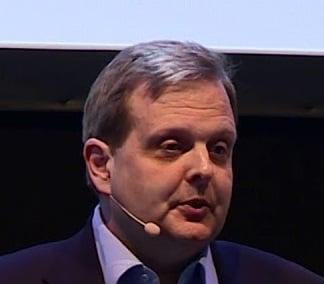 Pekka Linnonmaa foto
